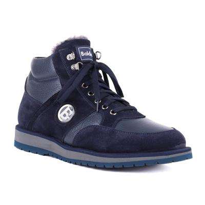 Ботинки Baldinini V0507 оптом