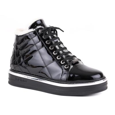 Ботинки Baldinini V0510 оптом