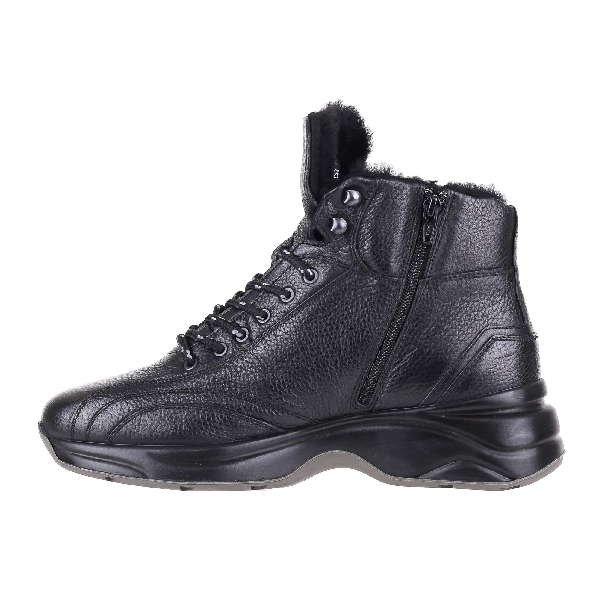 Ботинки Corsani Firenze V0767