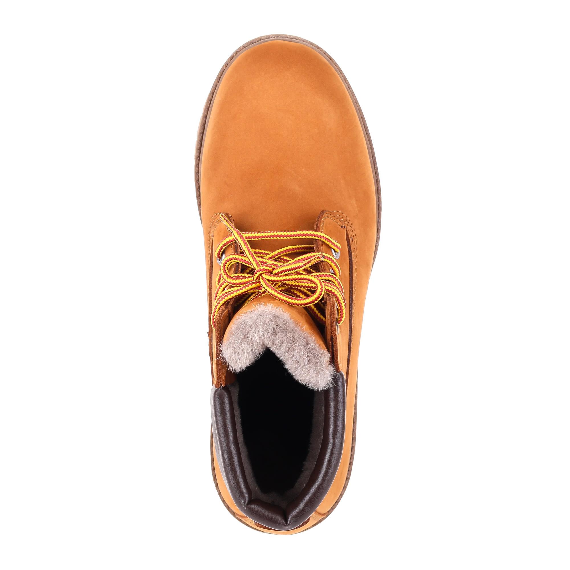 Ботинки Solo Noi V0418