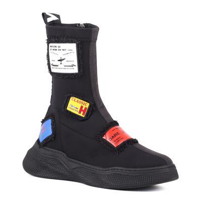 Ботинки Solo Noi V1106