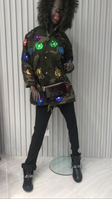 Куртка Amuse V1454 оптом