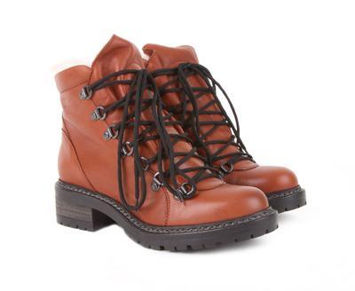 Ботинки Zamagni D5457