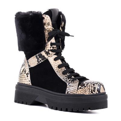 Ботинки Lonvie B0309