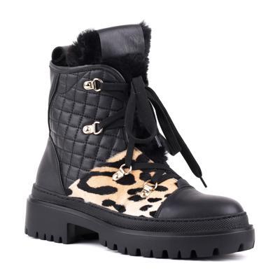 Ботинки Lonvie B0318