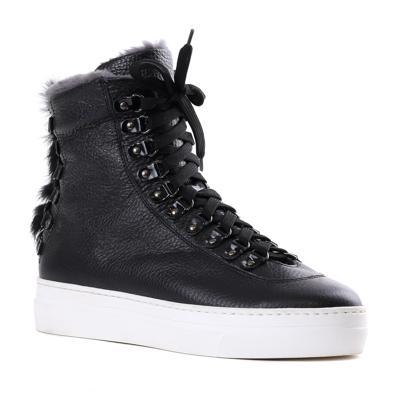 Ботинки Lonvie B0317