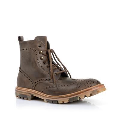 Ботинки Andrea Ventura Firenze K0485