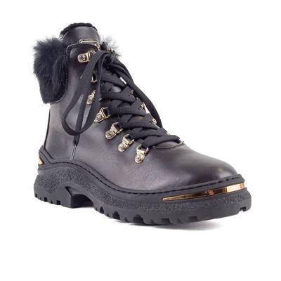 Ботинки Baldinini X0543