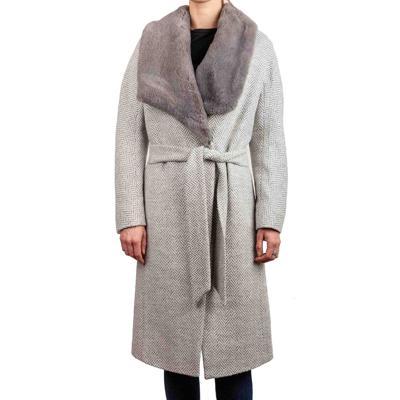 Пальто Carla Vi X0733 оптом