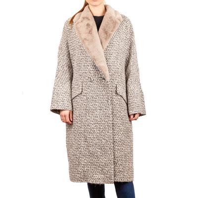 Пальто Carla Vi X0736 оптом