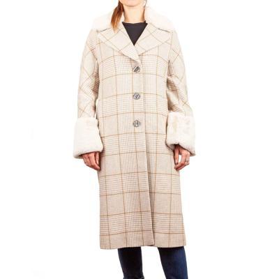 Пальто Carla Vi X0737 оптом