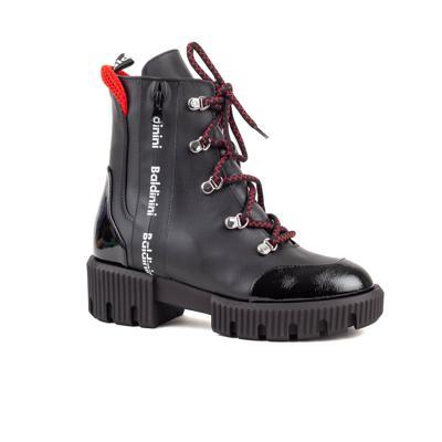 Ботинки Baldinini X0244 оптом