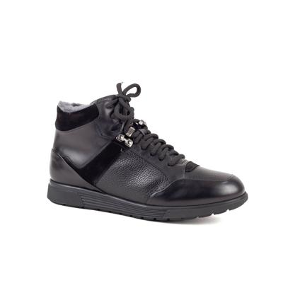 Ботинки Baldinini X0373 оптом