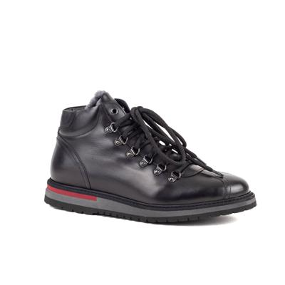 Ботинки Baldinini X0394