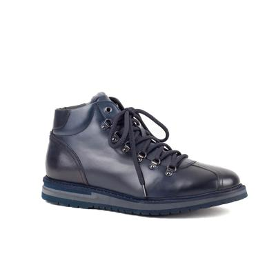 Ботинки Baldinini X0401 оптом