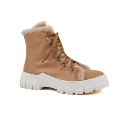 Ботинки 7:Am X0951 оптом