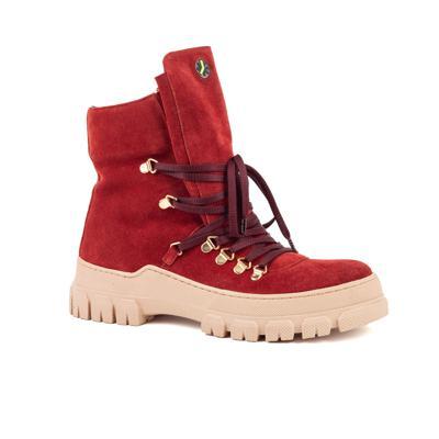 Ботинки 7:Am X0953 оптом