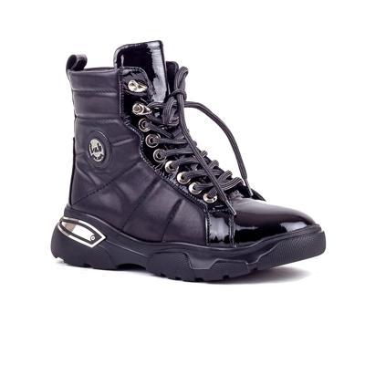 Ботинки Lab Milano X0166
