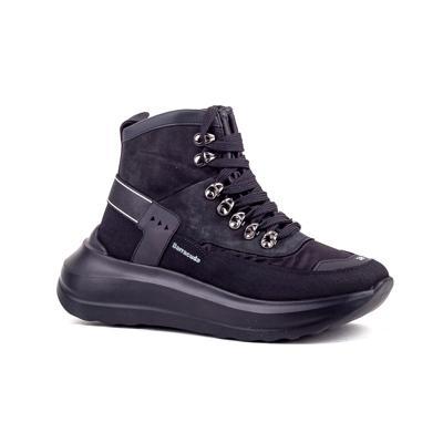 Ботинки Barracuda X0649 оптом