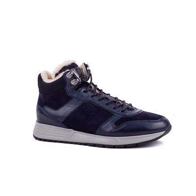 Ботинки Fabi X0698