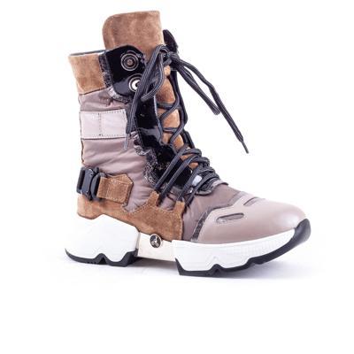 Ботинки Solo Noi X1361 оптом