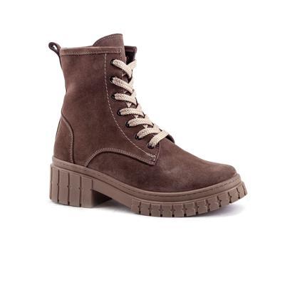 Ботинки Solo Noi X1362 оптом