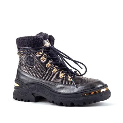 Ботинки Baldinini X0553