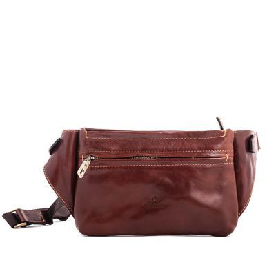 Поясная сумка Cuoieria Fiorentina X1478 оптом
