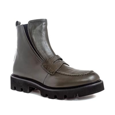 Ботинки Donna Soft X1255 оптом