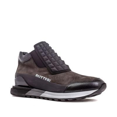 Ботинки Gianfranco Butteri X1305 оптом