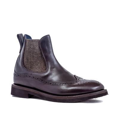 Ботинки Calpierre X1342