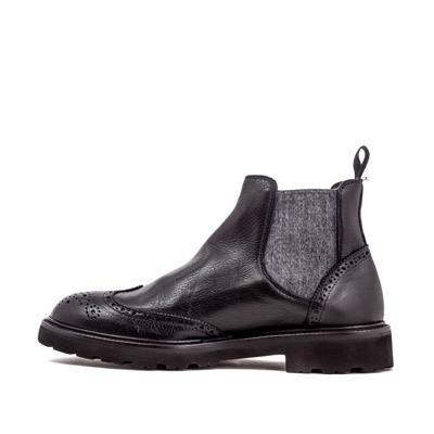 Ботинки Calpierre X1354