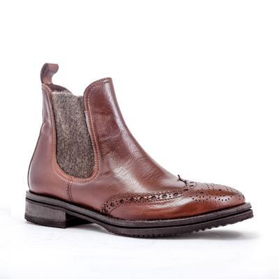 Ботинки Calpierre X1355 оптом