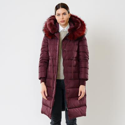 Пальто V Lab X1515