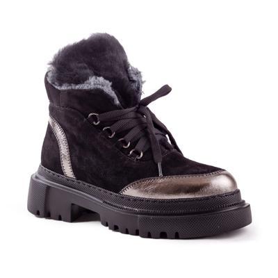 Ботинки Solo Noi X1674 оптом